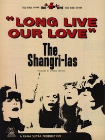 Long Live our Love II